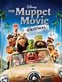 The Muppet Movie (1979)   Disney Muppets