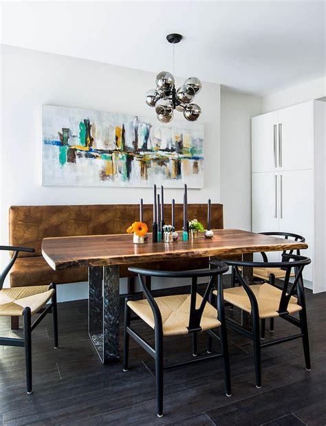 raw natural goodness   edge dining tables  wow