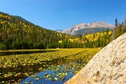 10 Easy, Moderate & Difficult Estes Park Day Hikes | Best ...