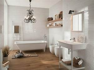 Carrelage mural salle de bain idees et astuces design for Salle de bain design avec décoration murale séjour