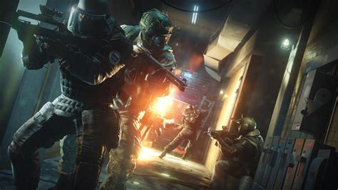 siege free you can play 39 rainbow six siege 39 for free this weekend