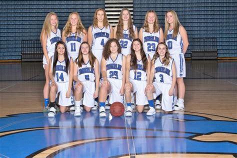 timberline high school girls junior varsity basketball winter