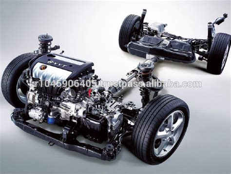 Korean Auto Parts For Hyundai Kia Gm Daewoo Ssanyong