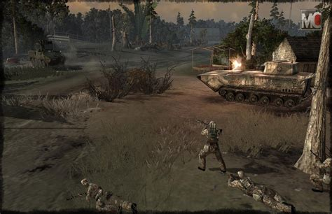 coh modern combat patch 1 006 is live image mod db