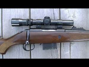 Norinco JW-105 .223 Remington Rifle Review - YouTube Shooting