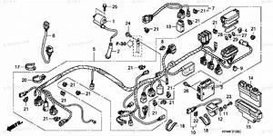 Honda Trx 420 Wiring Diagram