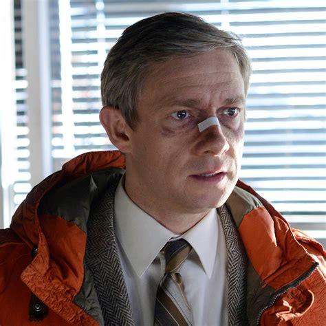 Martin Freeman (Fargo) - Best of 2014: Television - IGN