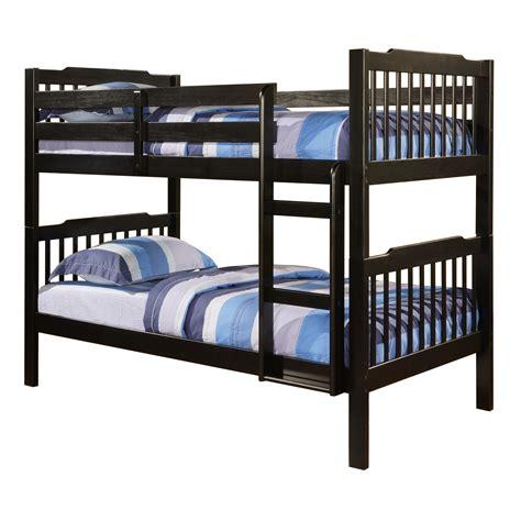 bunk beds with futon theodore bunk bed reviews wayfair