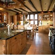 Country Kitchen Style For Modern House Kitchen Ideas Kitchen Image