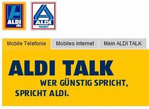Aldi Talk Abrechnung : aldi talk startet all in flat 2000 internet flat 500 mb f r unter 20 euro pro monat ~ Themetempest.com Abrechnung