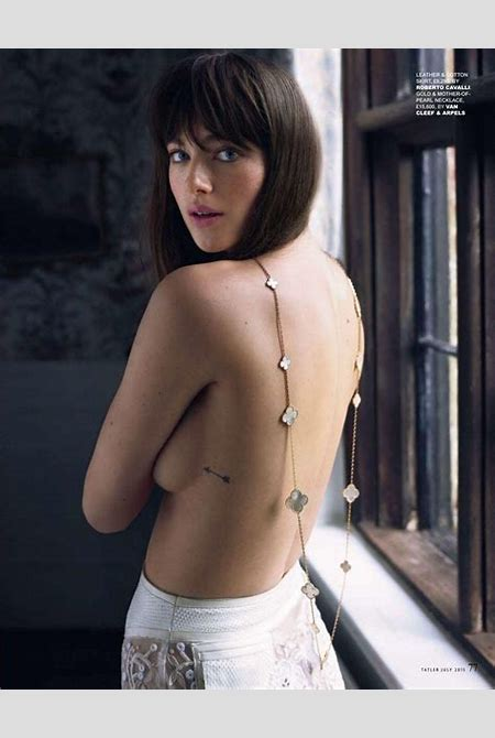 Millie Brady Nude Photos | #The Fappening