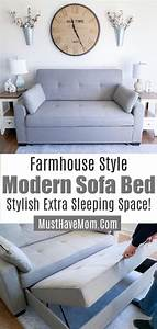 Stylish, Eco, Sofa, Doubles, As, Queen, Sofa, Sleeper, Affordable