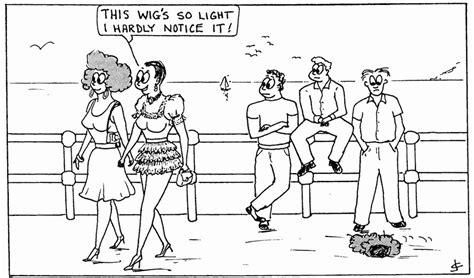 A Christine-jane Cartoon 1/16