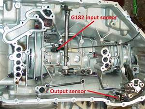 5hp19fla  G182  Problem  Zf Experts And Gurus Needed For