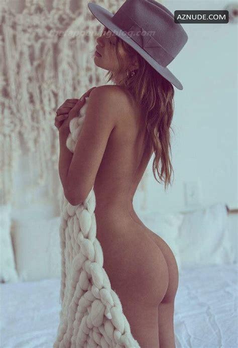 Cassie Amato Nude And Sexy Photos AZNude