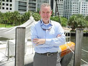 INTERVIEW WITH JOHN MORALES: MIAMI THREATENED BY RISING ...