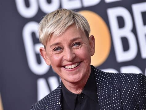 Ellen DeGeneres said to be dismayed that accusations of ...