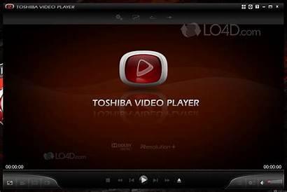 Toshiba Player Windows 2000