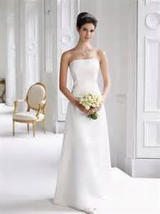 Cheap Simple Wedding Dress