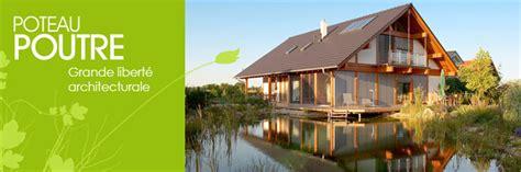 maison bois chalet et maison bois en kit fabriquant constructeur les maisons et chalets bois