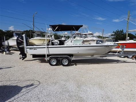 Bay Boats For Sale In Florida Keys by Bay 24 Backwater Boats For Sale In Key Largo Florida