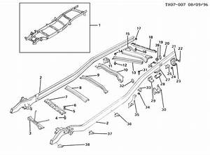 Diagram  1993 Chevrolet 4 3 Liter Engine Diagram Full