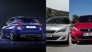 Peugeot 308 2017 : an lisisdegama peugeot 308 2017 precios versiones y equipamiento del estilizado hatchback ~ Gottalentnigeria.com Avis de Voitures