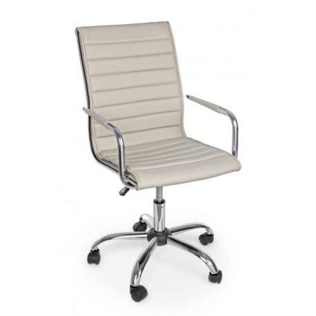 poltrona ufficio offerta sedia da ufficio perth di bizzotto in offerta su