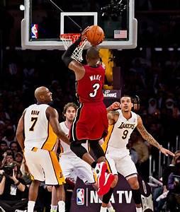 NBA: DEC 25: Heat at Lakers | NBA Basketball | SPORTS