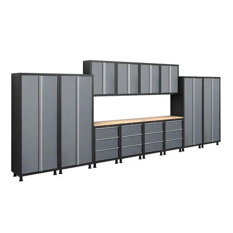 newage garage cabinets installation garage storage systems accessories newage products