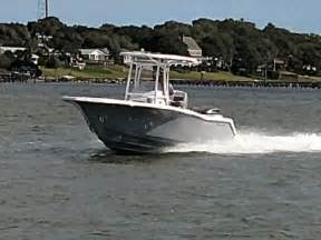 Tidewater Boats Morehead City Nc by Tidewater 220 Lxf For Sale Yachtworld Uk