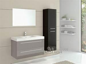 Meuble De Salle : meuble salle de bain style industriel digpres ~ Nature-et-papiers.com Idées de Décoration