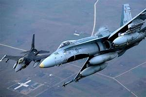 Russian Defence Minister's Plane Buzzed By NATO Jet ...