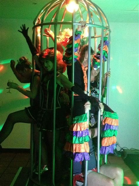 dance cage hire feel good  melbourne