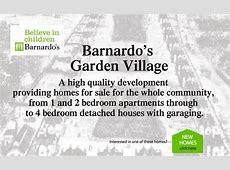 Barnardo's Garden Village