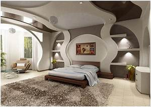 10, Futuristic, Bedrooms, That, Will, Make, You, Say, Wow
