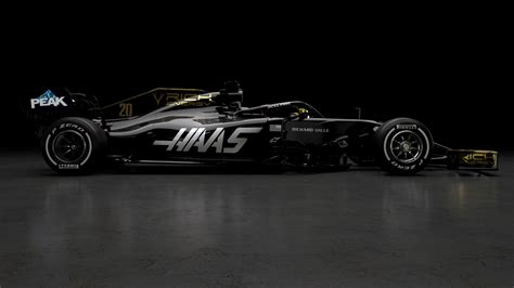 All The New Cars And Drivers Revealed