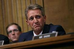 Grassley reschedules business meeting to consider judges blocked by Flake…