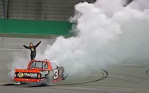 Racin' Today » Ty Dillon Is Truck Winner In Kentucky