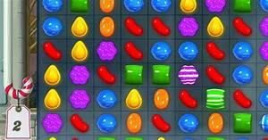 Candy Crush Unblocked