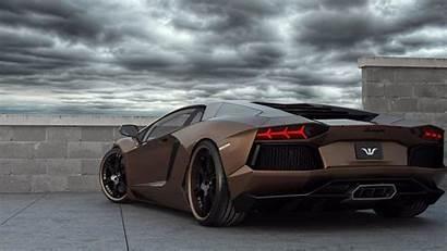 Wallpapers Lamborghini Luxury 4k Desktop Windows Cars