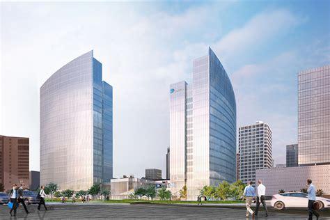 dominion  build  story tower downtown richmond bizsense