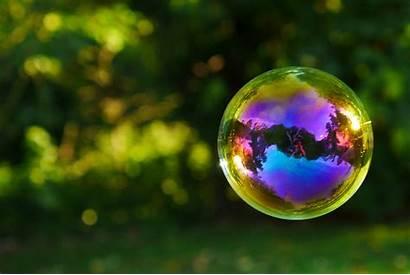 Bubbles Bubble Soap Grass Nature Computer Water