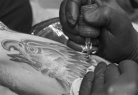 tattoo expo  feather falls casino  oroville