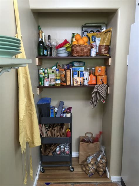 Video: Closet Boot Camp: A Pantry Perfected   EasyClosets