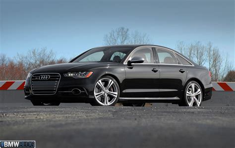 Audi S6 by 2013 Audi S6 Test Drive And Review