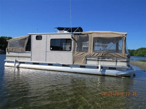 Sun Tracker 2003 for sale for $19,999   Boats from USA.com