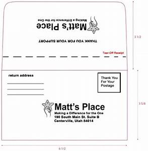 85 x 11 envelope template templates resume examples With 9 remittance envelope template