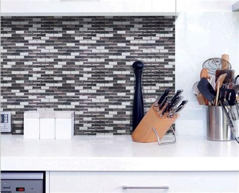 peel n stick tile backsplash solutions for renters kitchens centsational