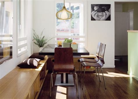 wrap around bench kitchen table how a kitchen table with bench seating can totally